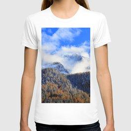 Landscape CX T-shirt