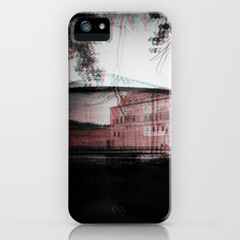 by the shore iPhone Case