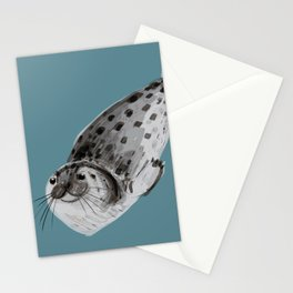 Common seal Stationery Cards