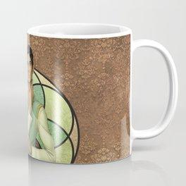 Briar Moss Coffee Mug