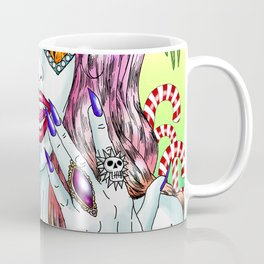 Untamed Shrew Coffee Mug
