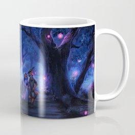 Love Goes On and On Coffee Mug