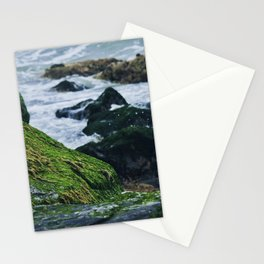 Sea Walk Stationery Cards