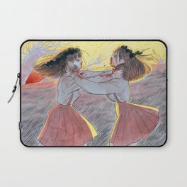 Only the Strong Survive Laptop Sleeve