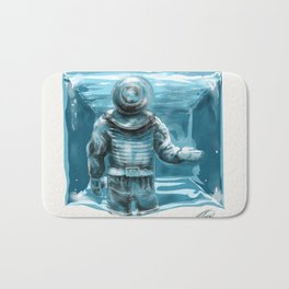 Think Tank Bath Mat