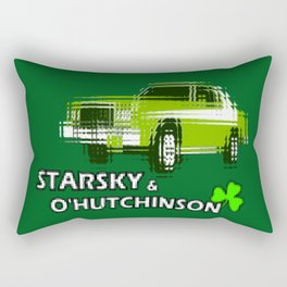 Starsky & O'Hutchinson Rectangular Pillow