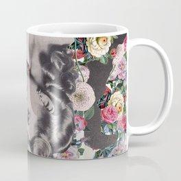 Floral Dreams Coffee Mug