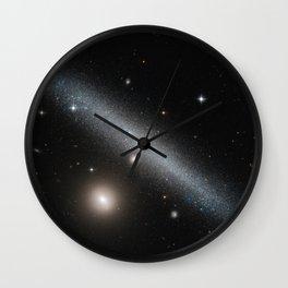 Dwarf Galaxy UGC 1281 Wall Clock