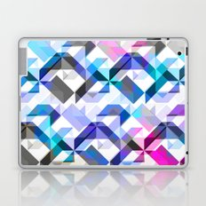 Aztec Geometric I Laptop & iPad Skin