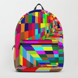 Colors Tunel Backpack