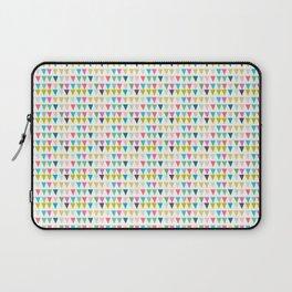 geometrics colors Laptop Sleeve