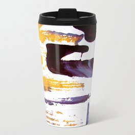 Color Tasting 1 Travel Mug
