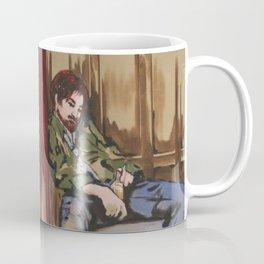 OK, I Believe You Coffee Mug