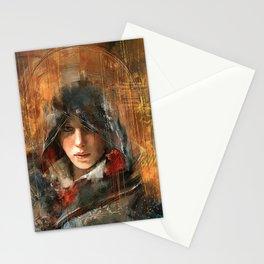 Evie Frye Stationery Cards