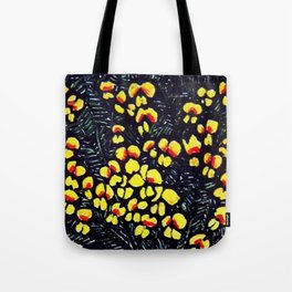 """Dilwynia"" by Australian Artist Margaret Preston Tote Bag"