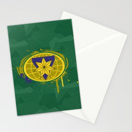 GMM Stationery Cards