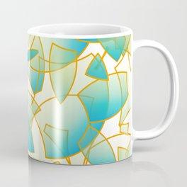 Fragrant Fragments - all over pattern Coffee Mug