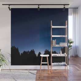 Spiegel im spiegel VIII Wall Mural