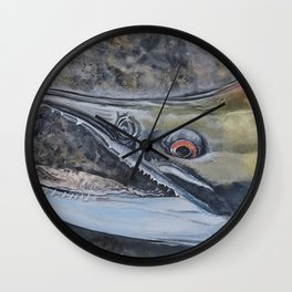 Ultimate Journey Wall Clock