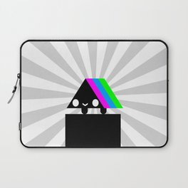 Frenetic Kinetic Laptop Sleeve