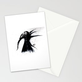 MORPHOUS Stationery Cards