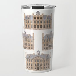 Kingston Lacy House Travel Mug