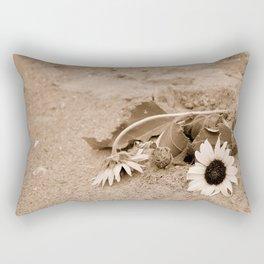 Untitle Rectangular Pillow