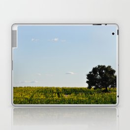 Solitary  Laptop & iPad Skin