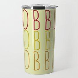 Gobble Travel Mug