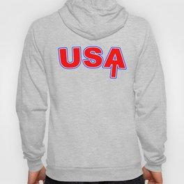 USA-T 1 Hoody