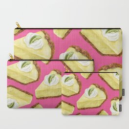 Key lime pie Carry-All Pouch