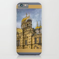 Church of the Assumption of the Blessed Virgin Mary - St. Petersburg Slim Case iPhone 6s