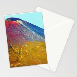 Mount Doom - 2 Stationery Cards