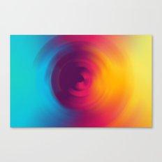 Colorful MIX Canvas Print
