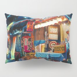 By Lantern Light Pillow Sham