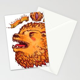 piu Stationery Cards