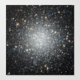 Globular Cluster Messier 53 Canvas Print