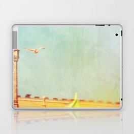 Ode to Hedwig Laptop & iPad Skin