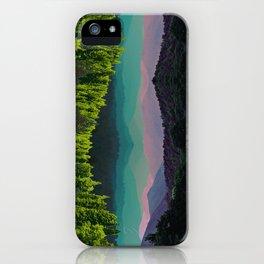 TREECO iPhone Case