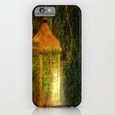 The Garden Lantern. Slim Case iPhone 6s