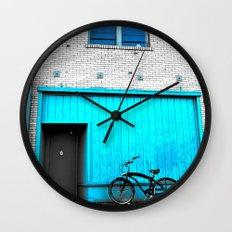 South Tacoma apartment Wall Clock