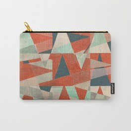 Piled Mountains Carry-All Pouch