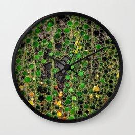 :: Jungle Boogie :: Wall Clock