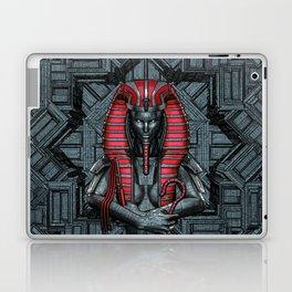 Sacred Dark Queen Laptop & iPad Skin