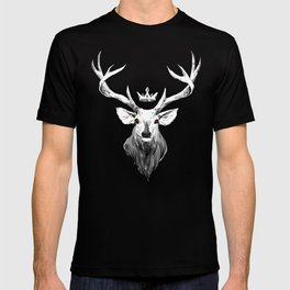 The Woodland Lord T-shirt
