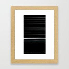 Burnaby nº 12 Framed Art Print