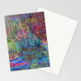 Harder Try Stationery Cards
