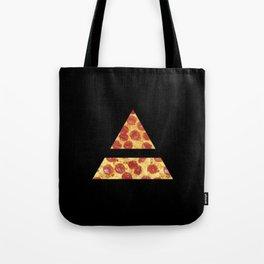 A Million Little Pizzas Ver. 2 Tote Bag