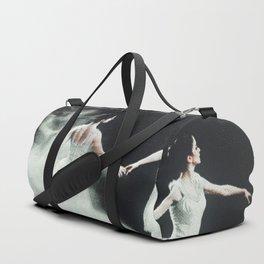 Ghost Dance, Vintage Ballet Duffle Bag