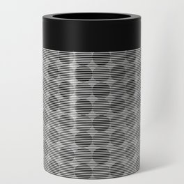 Dots #4 Can Cooler